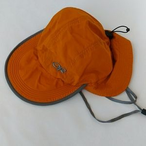 OR Sun Protection Hat XL